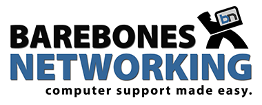 Barebones Networking